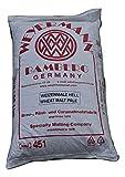 Weyermann Malla de trigo clara, 25 kg, fabricada en Alemania, cerveza.